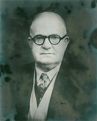 Arnold Goldthorpe