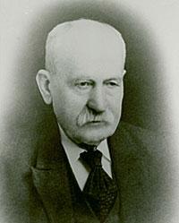 Benjamin Goldthorpe