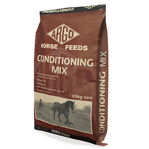 Argo Conditioning Mix 20g