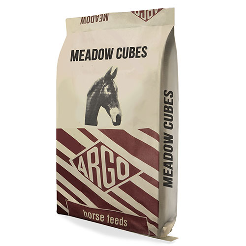 Argo Meadow Cubes