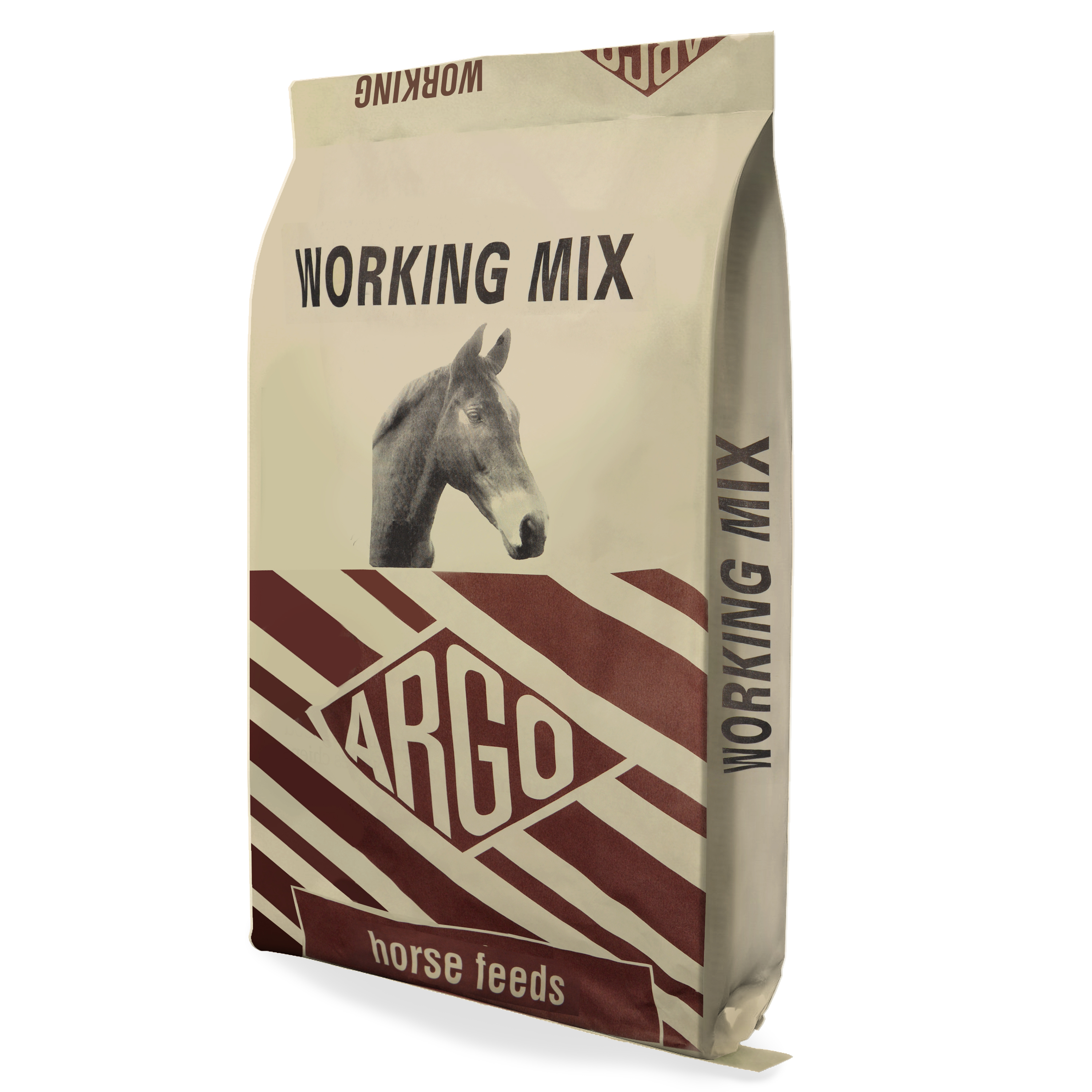 Argo Working Mix 20kg