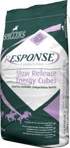 Spillers Slow Energy Cubes 20 kg