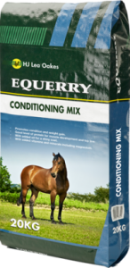 Equerry Conditioning Mix