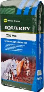Equerry Cool Mix