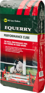 Equerry Performance Cubes