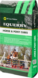 Equerry Horse and Pony Cubes