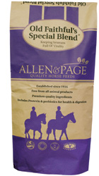 Allen & Page Old Faithful Special Blend