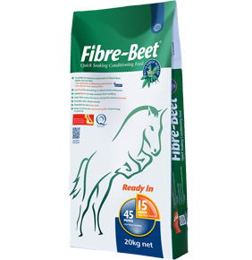 britishhorse feed fibre-beet