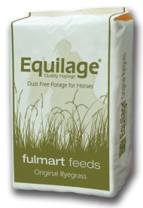 Fullmart feeds equilage