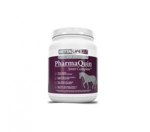 Bettalife Equine Supplements