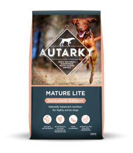 Autarky Dog Foods
