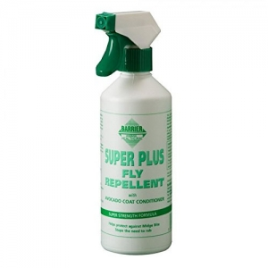 Barrier Super Fly Spray Plus