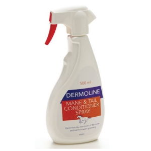 Dermoline Mane & Tail Cond Spray