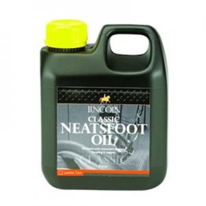 Neatsfoot Oil - Lincoln