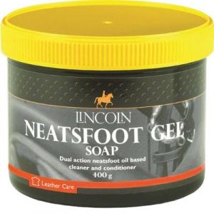 Neatsfoot Gel - Lincoln