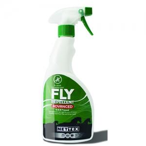 Net Tex Fly Repellent Spray