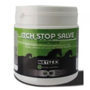 Nettex Itch Stop Salve