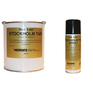 Stockholm Tar Tin/Spray