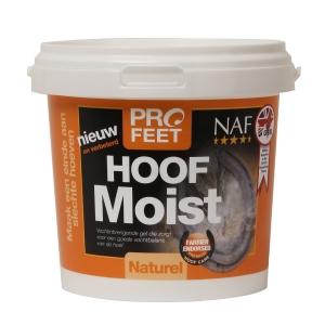 NAF moist hoof