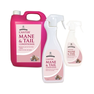 Canter Mane & Tail Conditioner Spray
