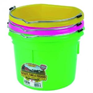 Buckets Feed / Water