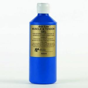 Gold Label Muscle/Tendon Gel
