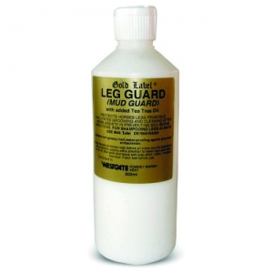 Leg Guard - Gold Label