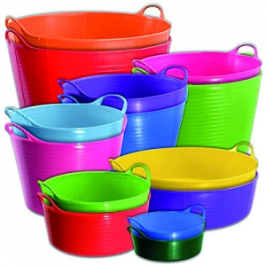 Tubtrugs Small15 / Med26 / Large 42