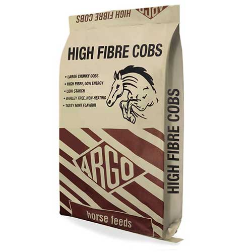 Argo High Fibre Cobs