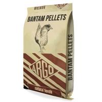Argo Feeds - Bantam Pellets