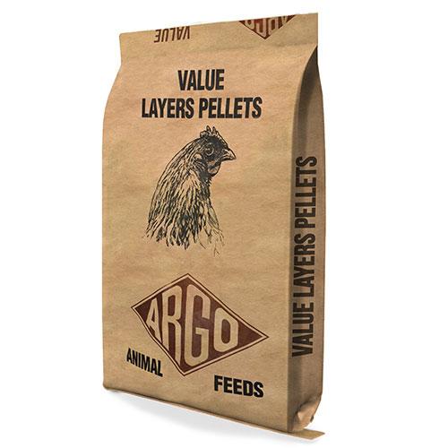 Argo Value Layers Pellets
