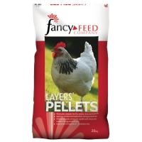 Layer's Pellets 20 kg
