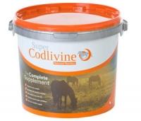 Super Codlivine Range Equine Supplements