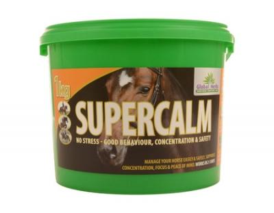 TopSpec Equine Supplemements