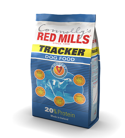 Red Mills Dog Food