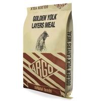 Argo Feeds - Golden Yolk Layers Pellets/Golden Yolk Layers Meal