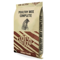 Argo Feeds - Mixed Poultry Corn