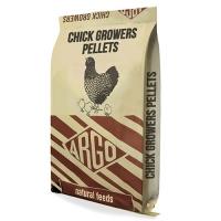 Argo Feeds - Chick Grower Pellets