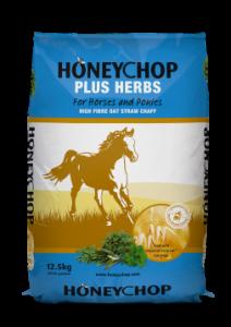 HoneyChop Horse Feeds