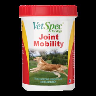 VetSpec Supplements