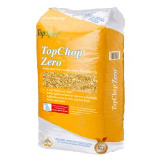 TopSpec - Top chop lite