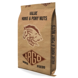 Argo Value Horse & Pony Nuts